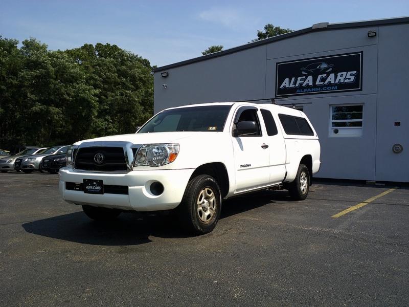 Toyota Tacoma 2008 price $7,950