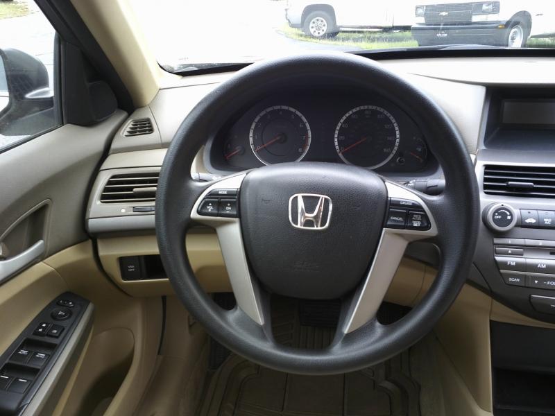 Honda Accord Sdn 2010 price $6,950