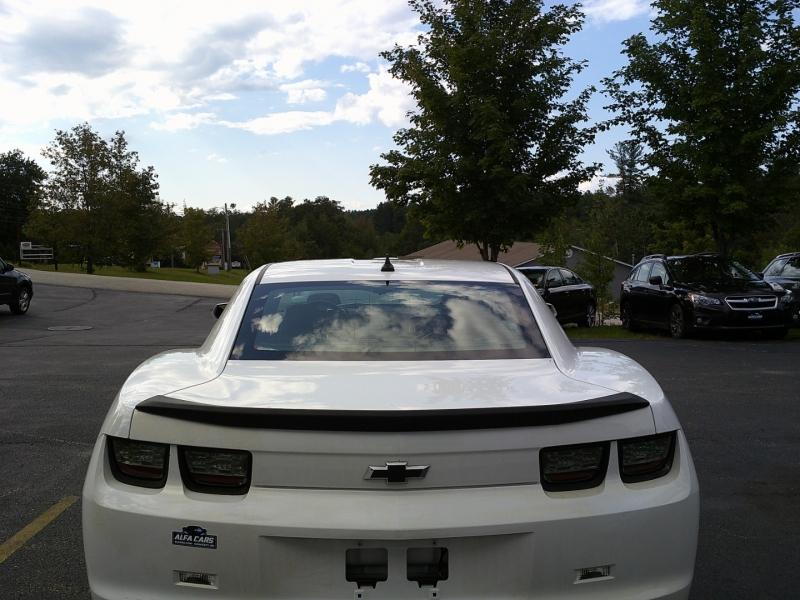 Chevrolet Camaro 2011 price $11,450