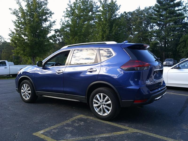 Nissan Rogue 2019 price $24,950