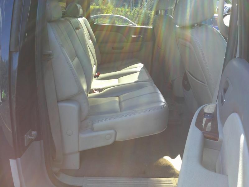 Chevrolet Silverado 1500 2007 price $9,950