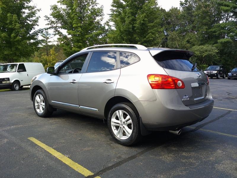 Nissan Rogue 2012 price $8,450