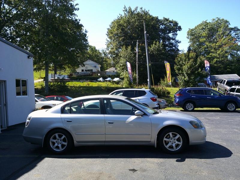 Nissan Altima 2006 price $5,950