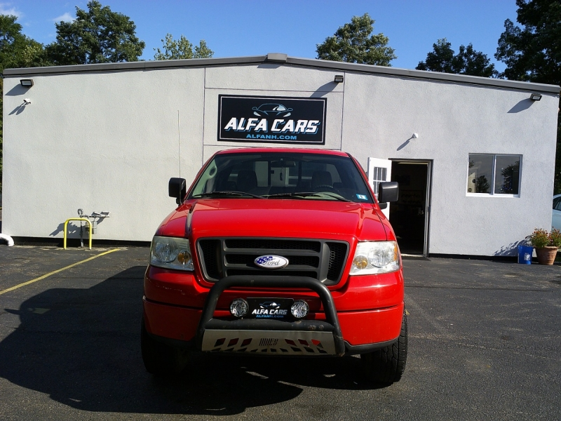 Ford F-150 2007 price $9,950