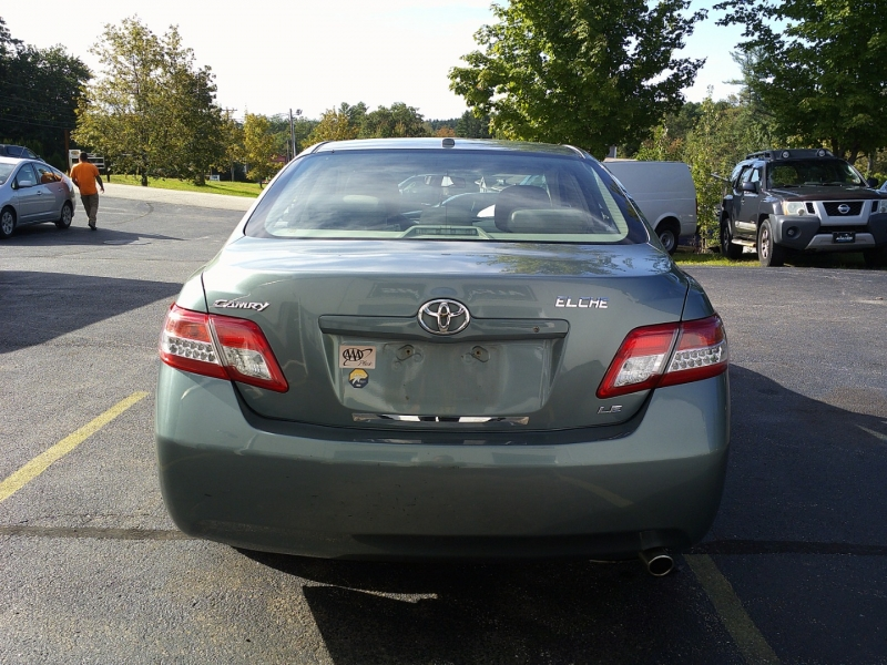 Toyota Camry 2010 price $7,950