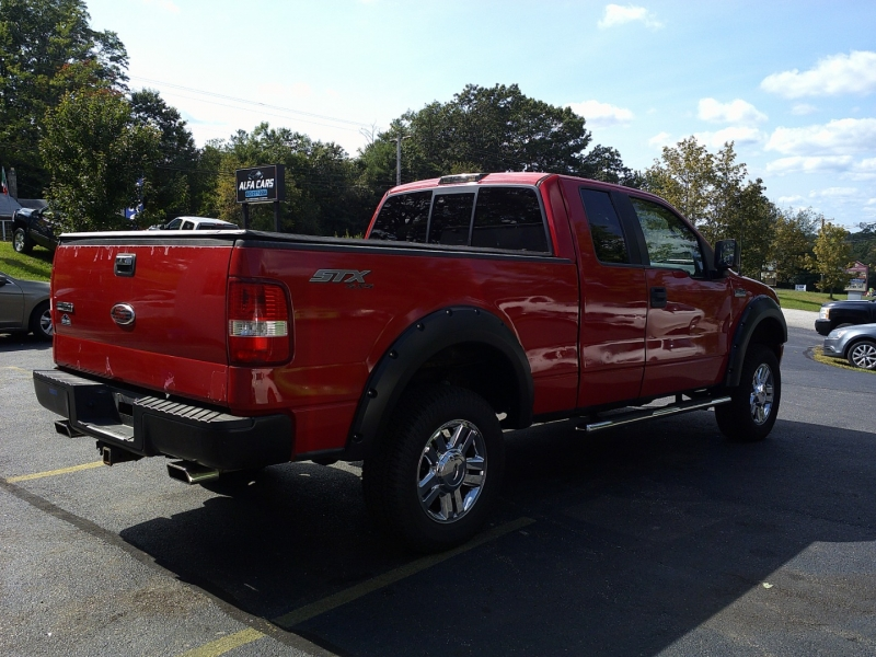 Ford F-150 2005 price $8,950