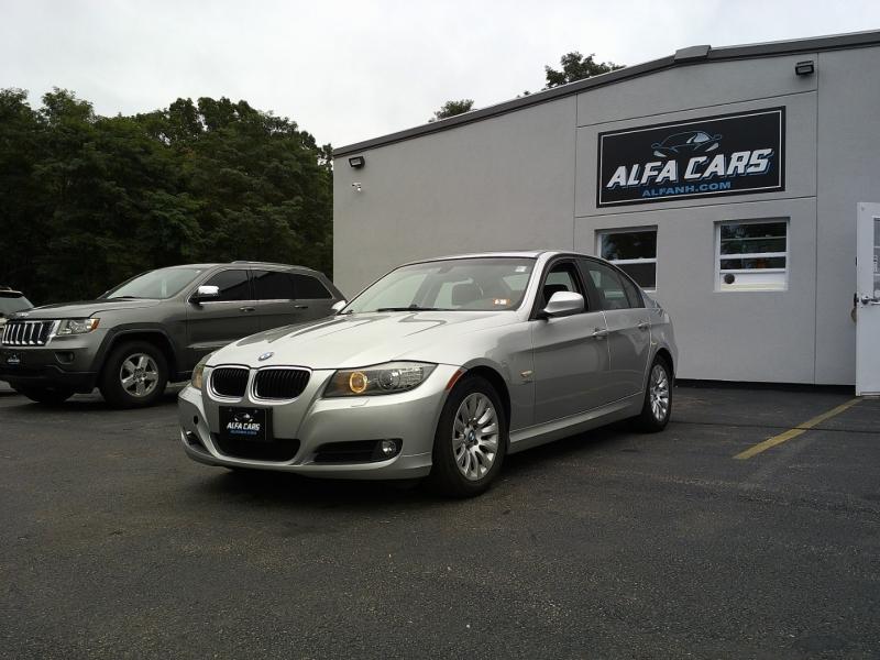 BMW 3-Series 2009 price $4,950