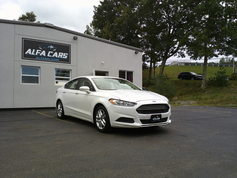 Ford Fusion 2014 price $10,950