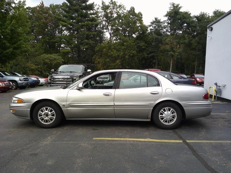 Buick LeSabre 2005 price $2,850