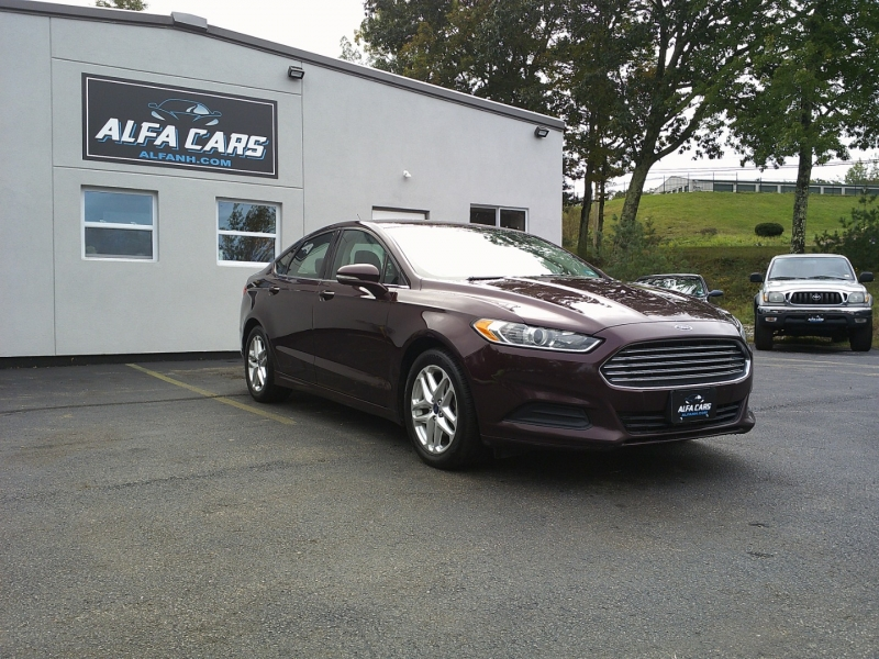 Ford Fusion 2013 price $9,750