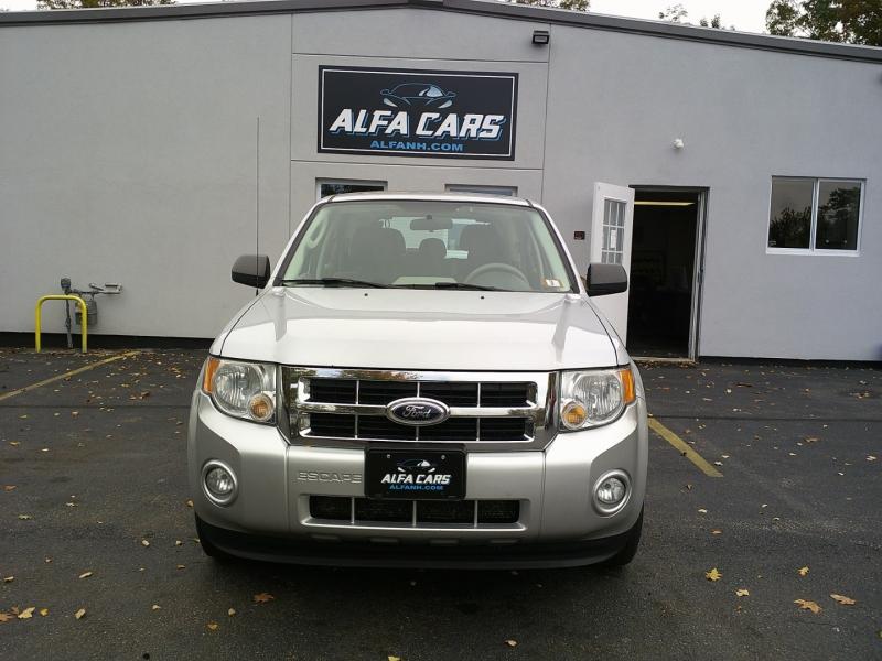 Ford Escape 2012 price $5,950