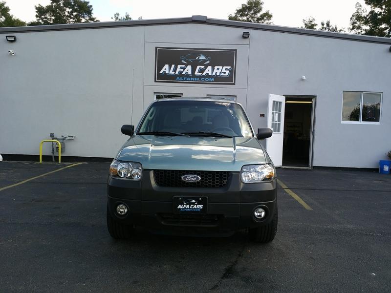 Ford Escape 2007 price $5,850