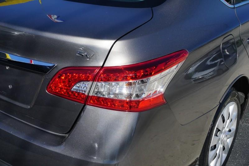 Nissan Sentra 2015 price $5,999