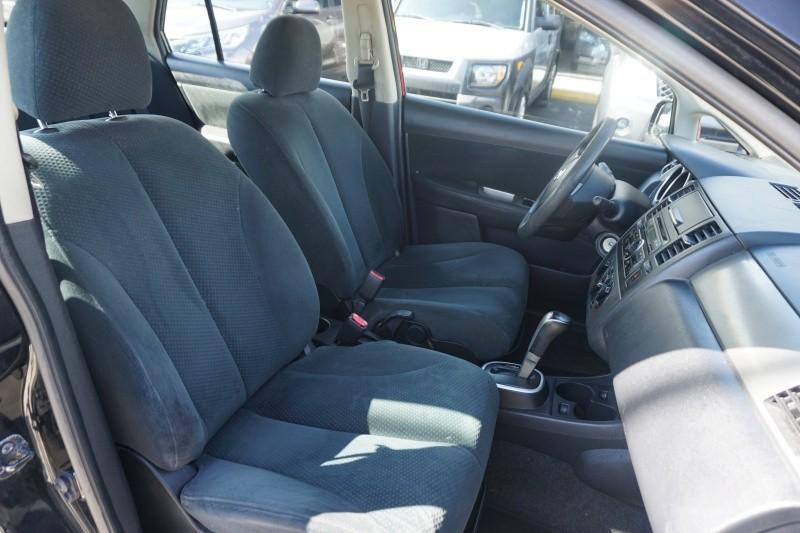 Nissan Versa 2010 price $5,499