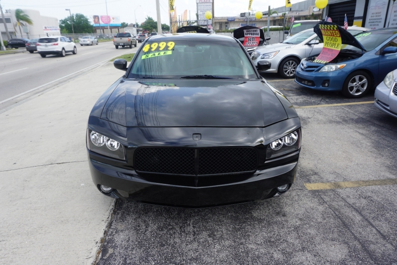 Dodge Charger 2007 price $4,999