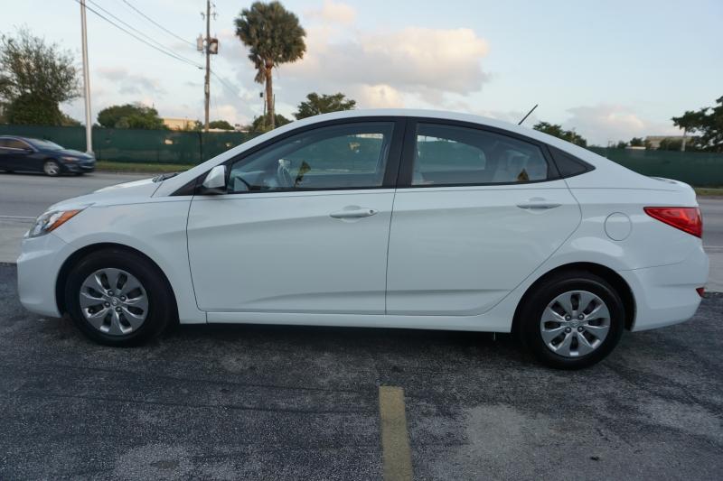 Hyundai Accent 2015 price $5,999