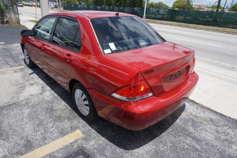 Mitsubishi Lancer 2005 price $2,699