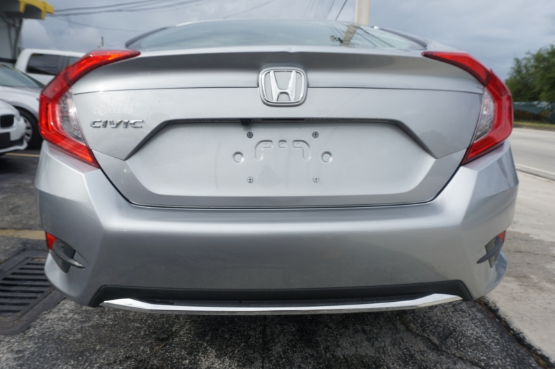 Honda Civic Sedan 2019 price $15,999