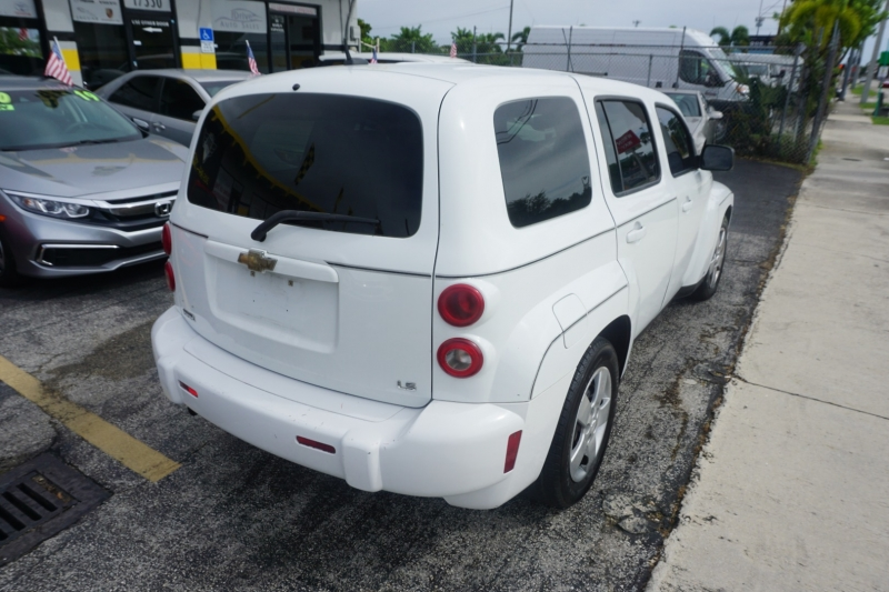 Chevrolet HHR 2008 price $2,499