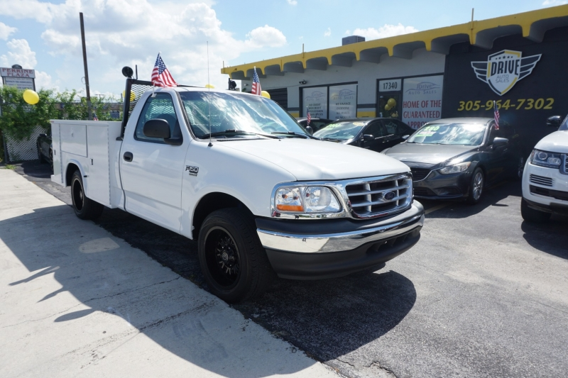 Ford F-150 2000 price $4,999