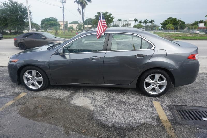 Acura TSX 2010 price $8,499
