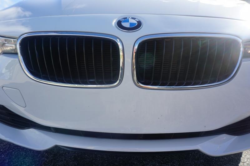 BMW 3-Series 2014 price $14,999