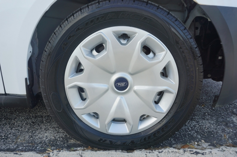 Ford Transit Connect 2014 price $15,499