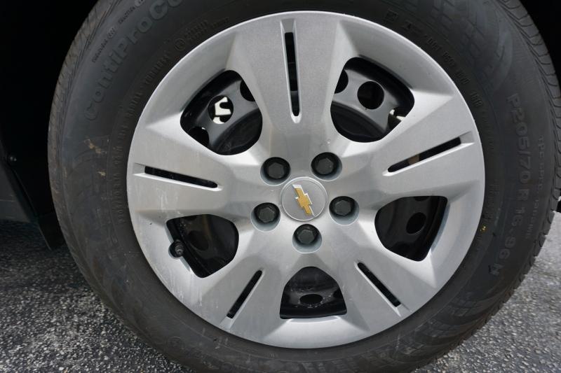 Chevrolet Trax 2018 price $11,999