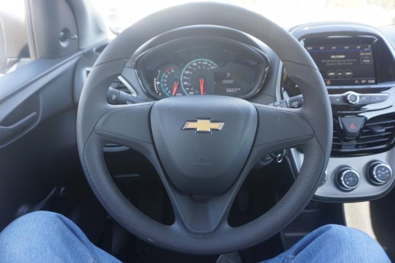 Chevrolet Spark 2019 price $9,999