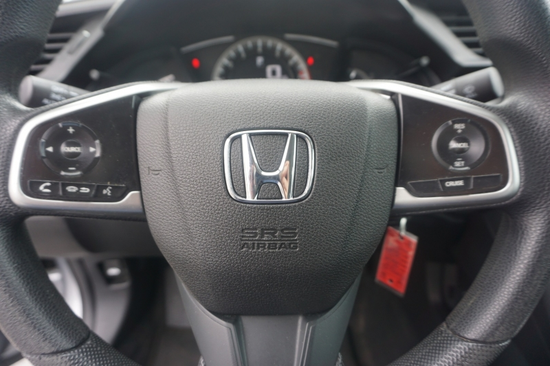 Honda Civic Sedan 2018 price $12,999