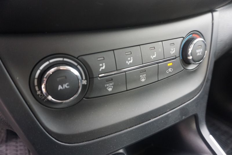 Nissan Sentra 2018 price $10,985