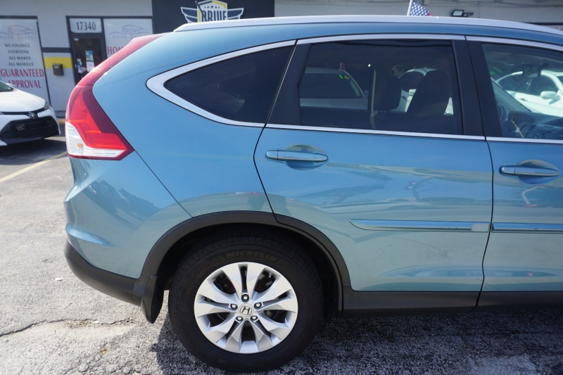 Honda CR-V 2013 price $12,999