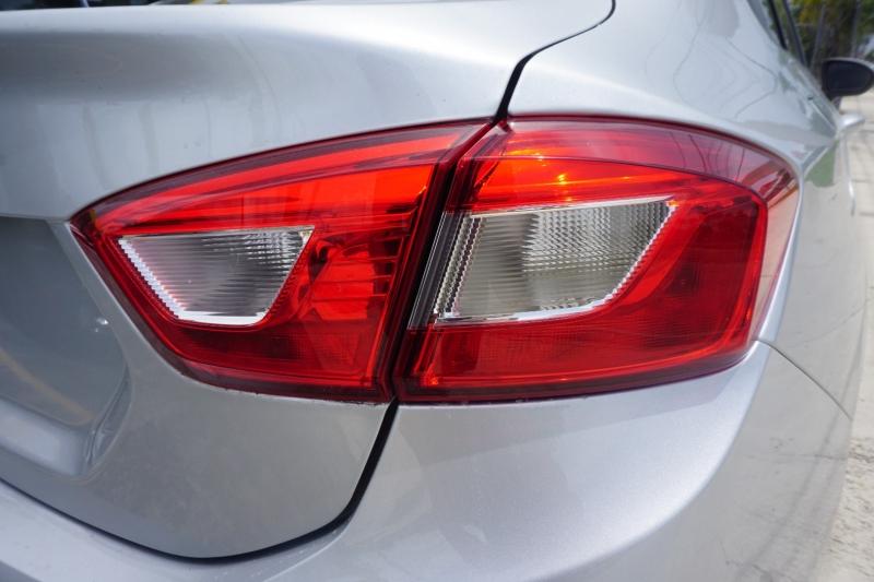 Chevrolet Cruze 2018 price $13,999