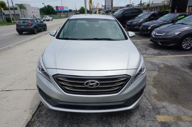 Hyundai Sonata 2015 price $11,999
