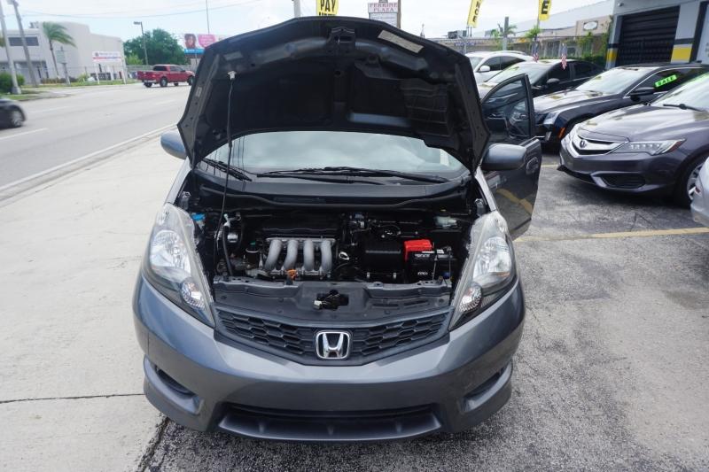 Honda Fit 2013 price $9,999