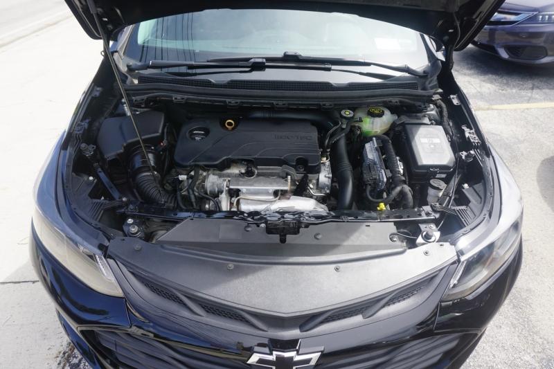 Chevrolet Cruze 2019 price $13,999