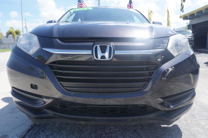 Honda HR-V 2016 price $14,999