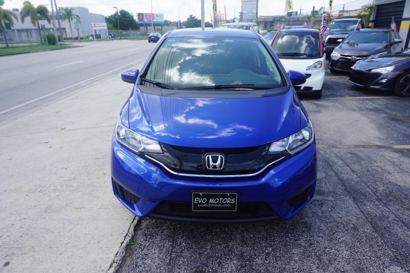 Honda Fit 2017 price $12,999
