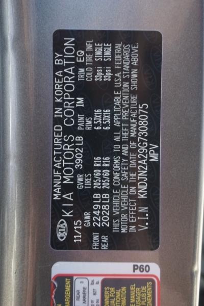 Kia Soul 2016 price $11,499