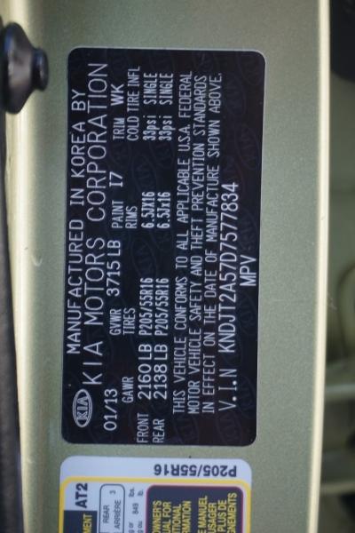 Kia Soul 2013 price $5,000