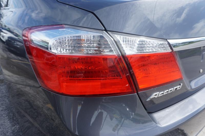 Honda Accord Sedan 2015 price $13,999