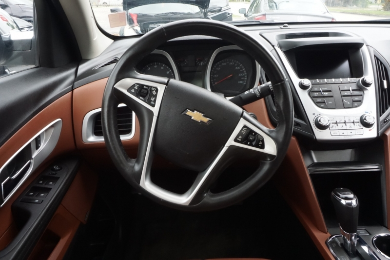 Chevrolet Equinox 2017 price $18,999