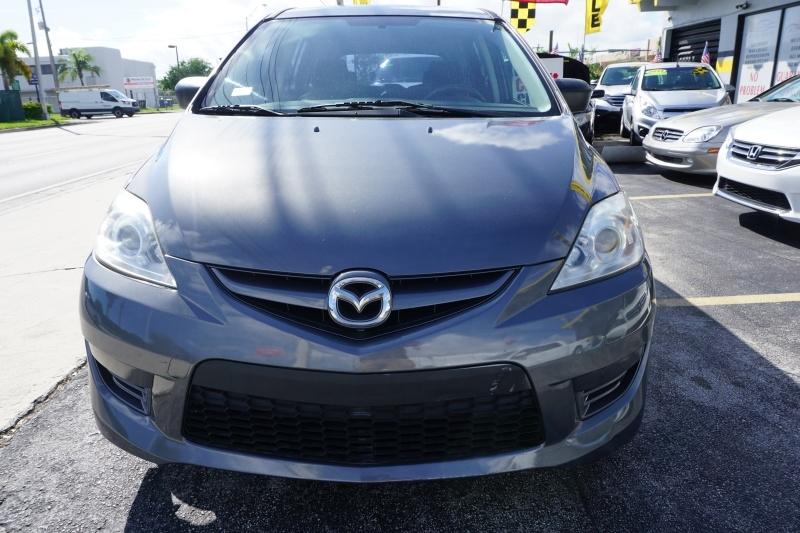 Mazda MAZDA5 2008 price $4,499