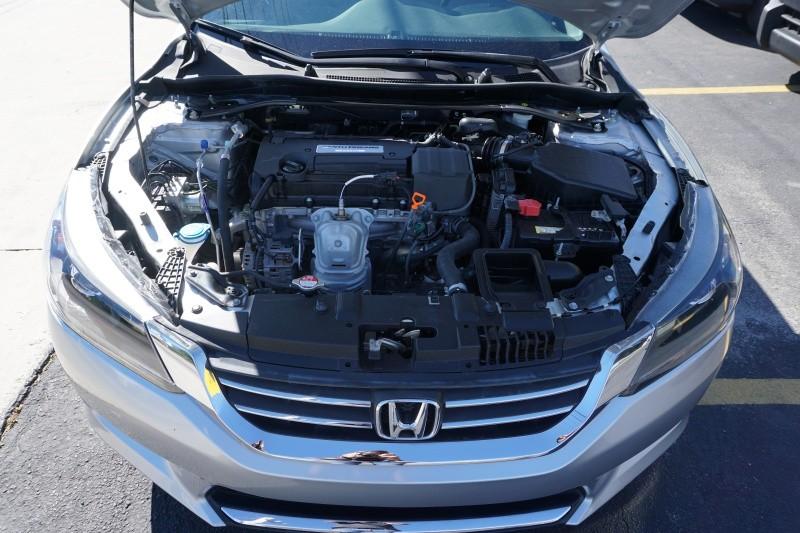 Honda Accord Sedan 2015 price $12,599
