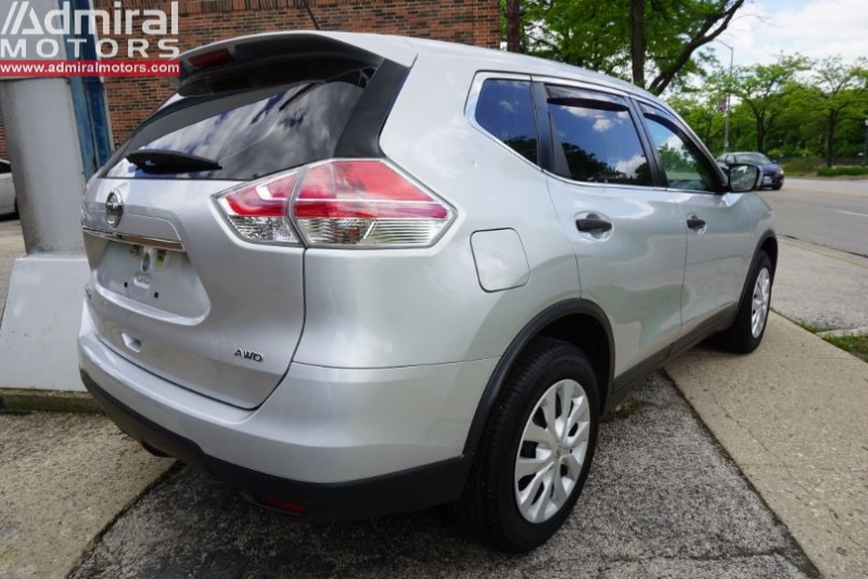 Nissan Rogue 2016 price $13,700