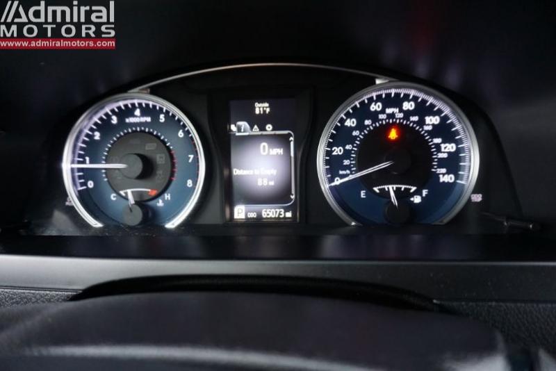 Toyota Camry 2017 price $15,950