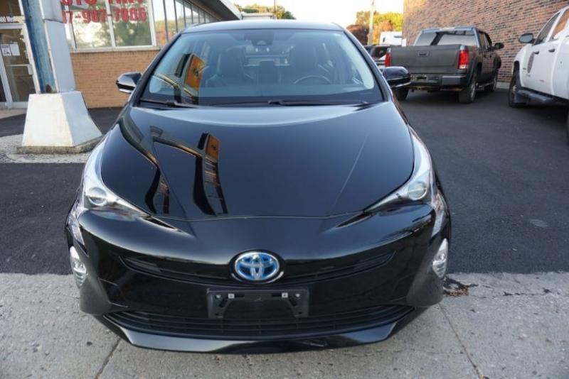 Toyota Prius 2017 price $20,980