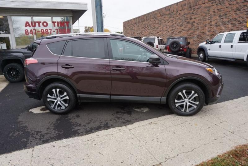 Toyota RAV4 2017 price $18,400