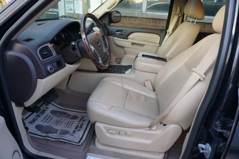 GMC Yukon 2012 price $21,800