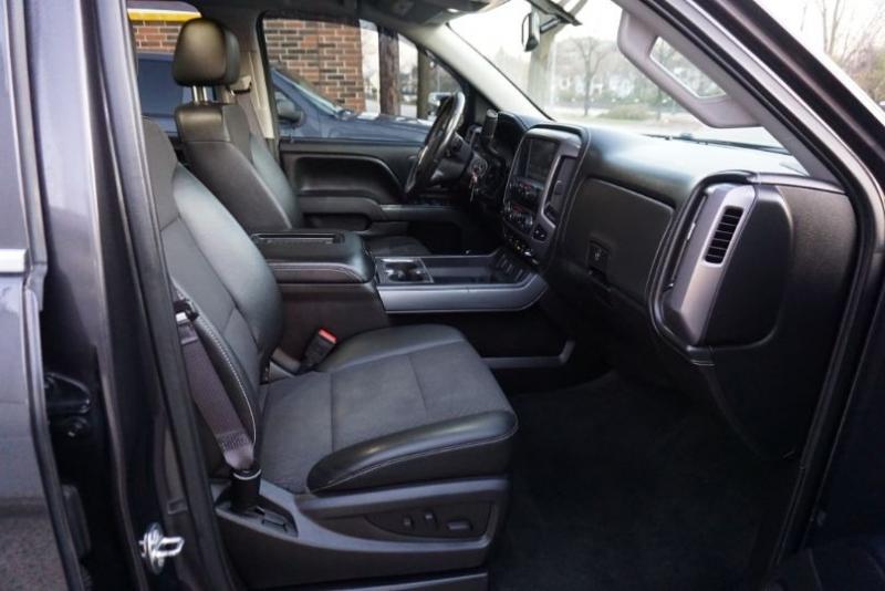 GMC Sierra 1500 2016 price $27,400